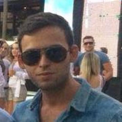 Mateo Olier's avatar
