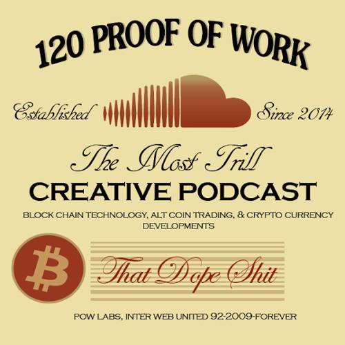 120 Proof of Work's avatar