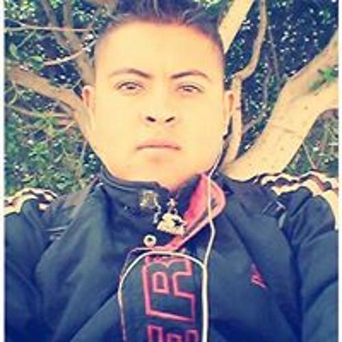 Alfredo Guizado's avatar