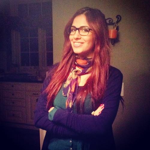 Sahar Msf's avatar