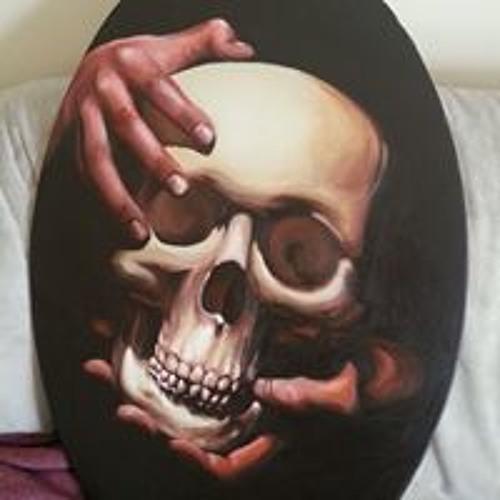 Bronson Black's avatar