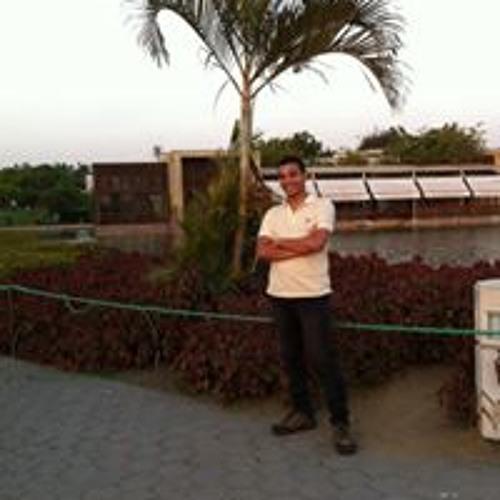 Hisham Mahmoud 27's avatar