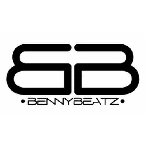 Benny Beatz's avatar