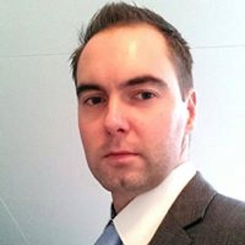 Øystein Verngård's avatar