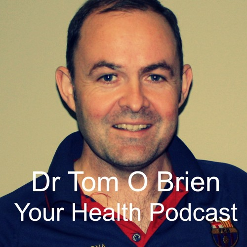 Dr. Tom O'Brien's avatar