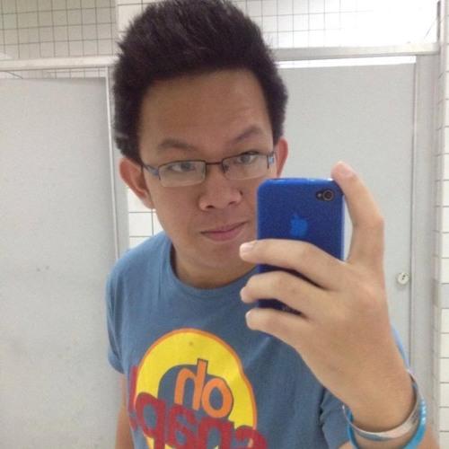 Frangel Ty's avatar