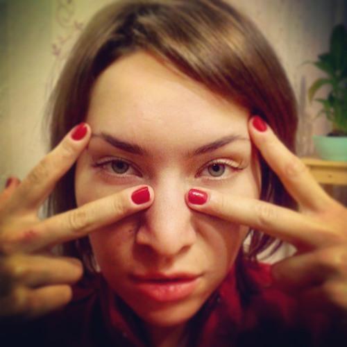 Nastya  Idanfirs's avatar