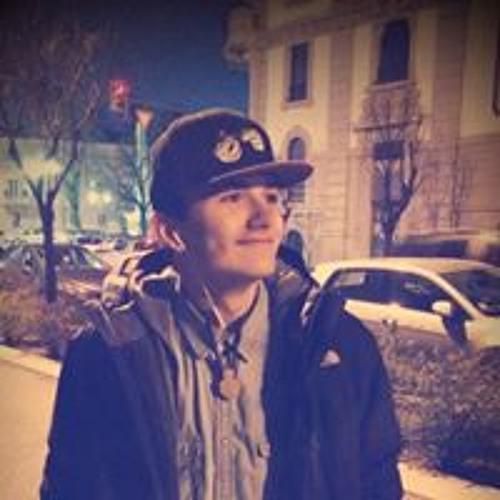 Matteo Maringola's avatar