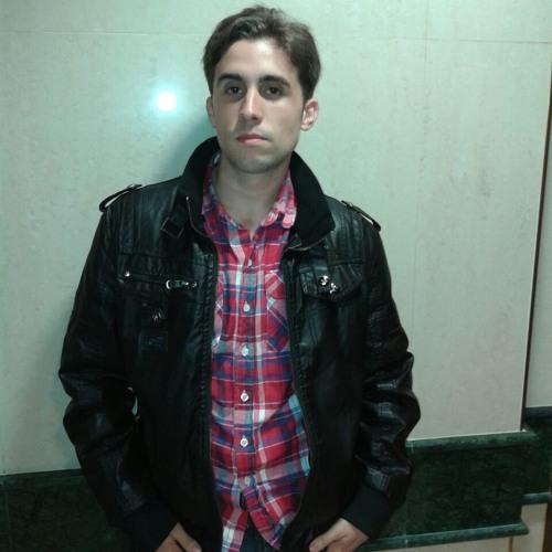 Alvaro Salvidea's avatar