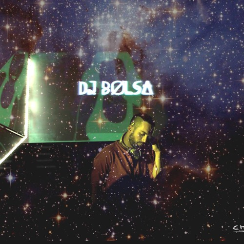 DJ Bolsa's avatar