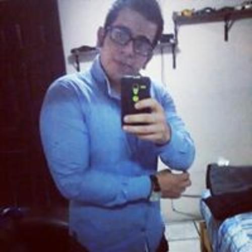 Gerardo Campos Diaz's avatar
