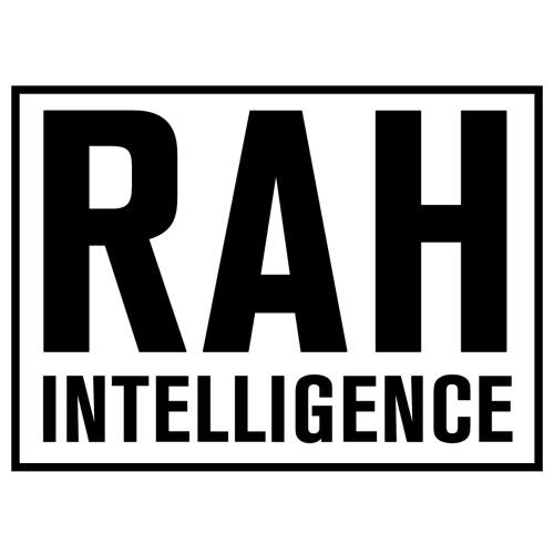 Rah Intelligence's avatar