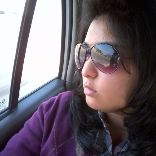 Anam Arshad's avatar