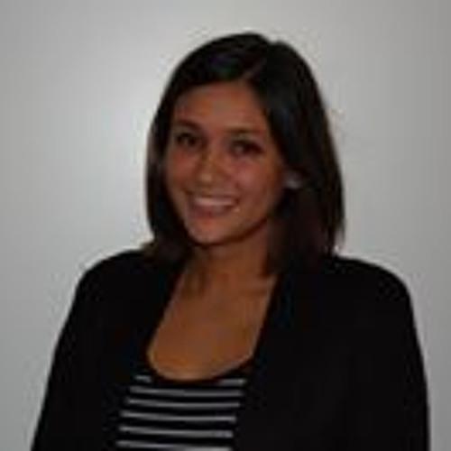 Pauline Johansen's avatar