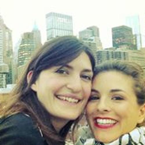Vanessa Hammick's avatar
