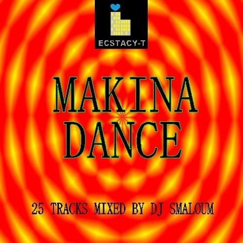 MAKINA DANCE's avatar