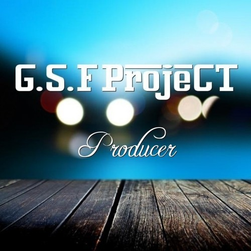 G.S.F ProjeCT's avatar