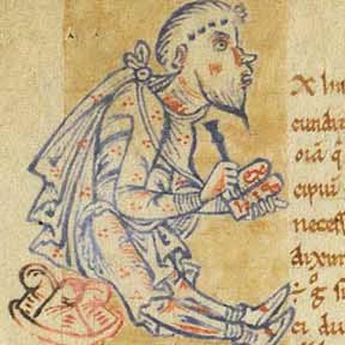 Macrobius's avatar