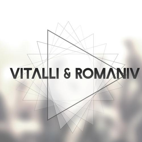 Vitalli & Romaniv's avatar