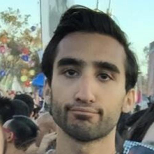 Vish Si's avatar