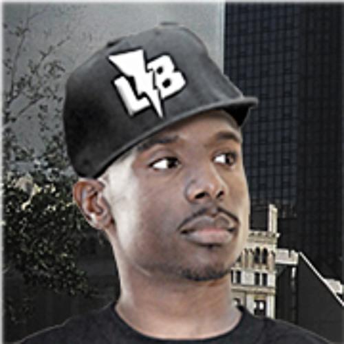 LB Rai's avatar