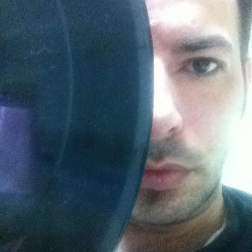 Dj Yaniv Amos's avatar