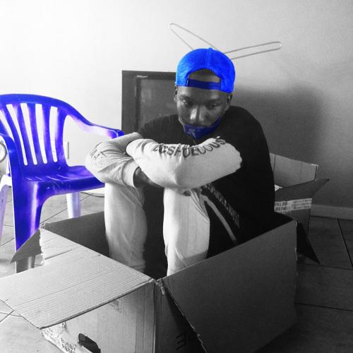 Purple Gcobani Bomb's avatar