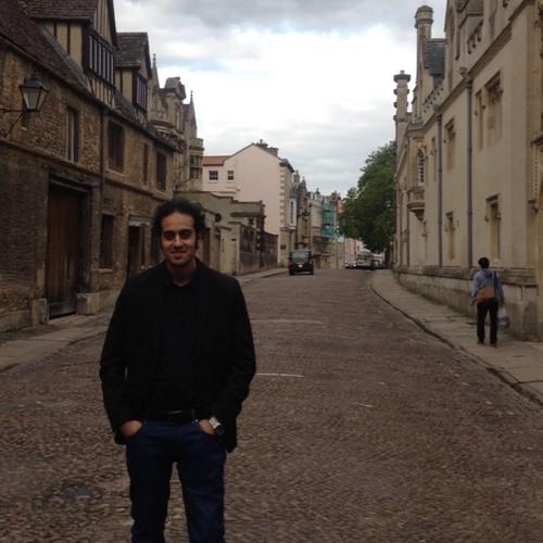 Mostafa Farid's avatar