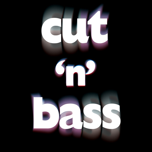 Cut 'n' Bass's avatar