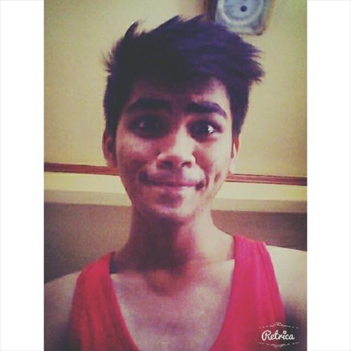 Darren Paul Bidbid's avatar