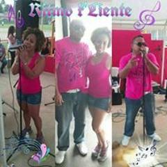 Grupo Ritmo K-liente II