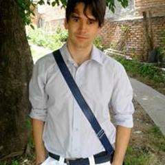 Lucas Moyano Angelini