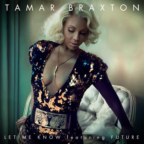 Tamar Braxton's avatar