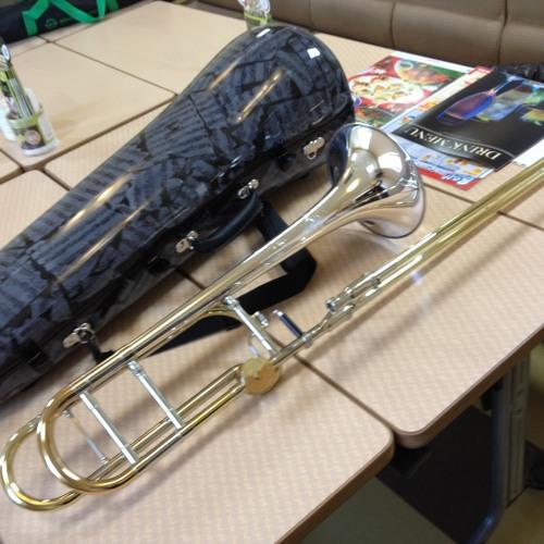 Silver trombone lover's avatar