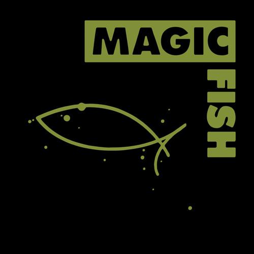 Magic Fish's avatar