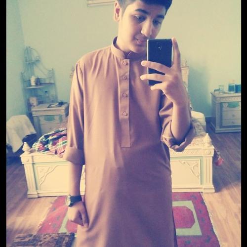Uzair Adnan's avatar