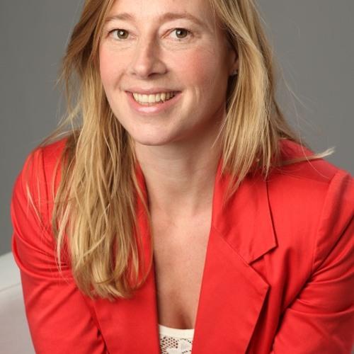 Marianne van Houten's avatar