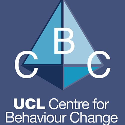 UCL Behaviour Change's avatar