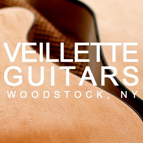 Veillette Guitars's avatar