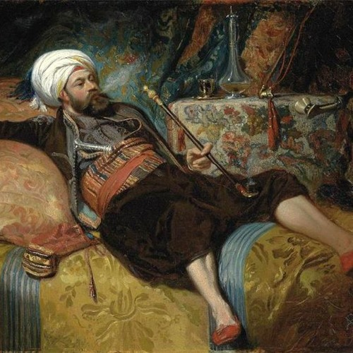 Adem Demirhan's avatar
