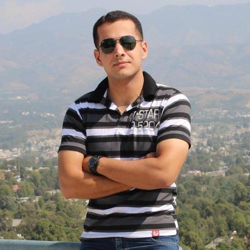 Rafiullah Kakar's avatar