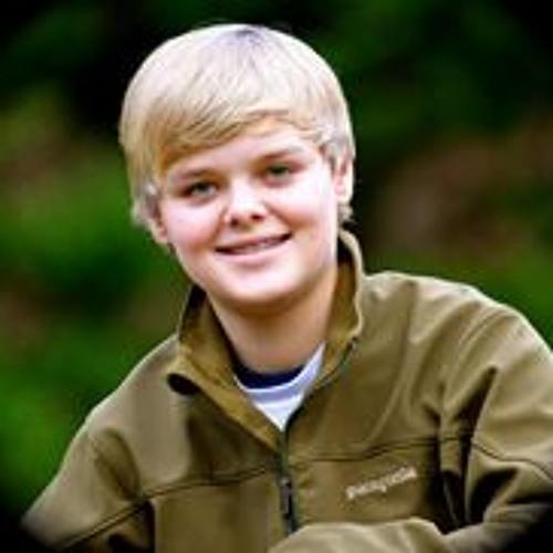 Jack Alexander 21's avatar