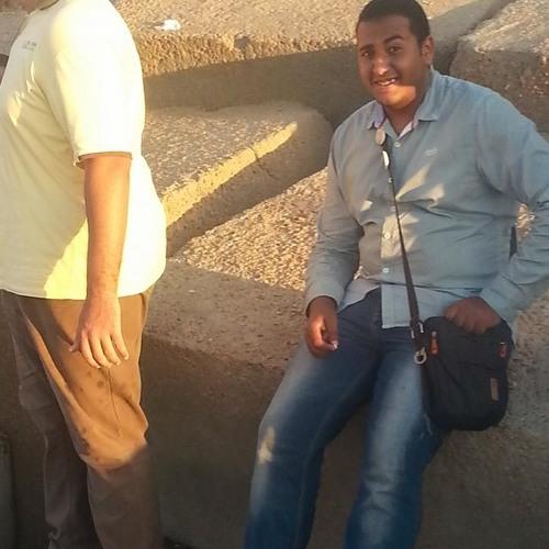 Ahmed Casio's avatar
