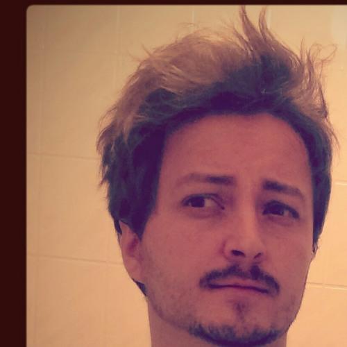 Wilhelm Dewald's avatar