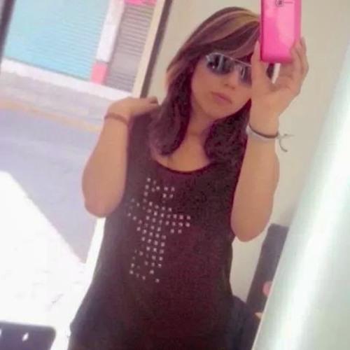 Alexia Gonzalez Perez's avatar