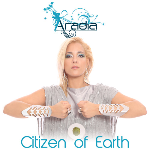 Aradia - Citizen Of Earth's avatar