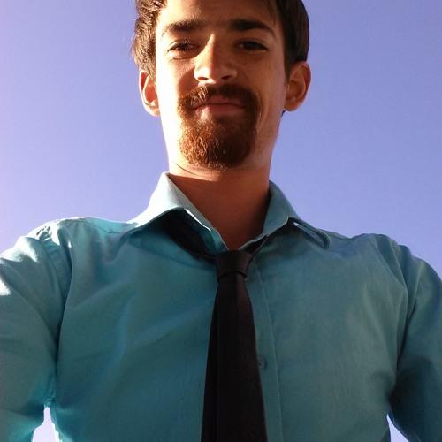 Ian Madeiros's avatar