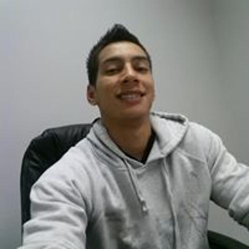 Nick Molina 2's avatar