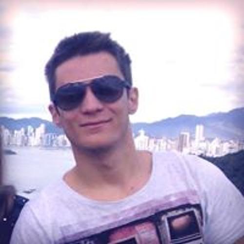 André Eduardo 16's avatar