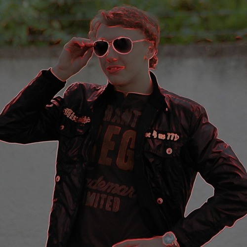 Dj Guevara's avatar